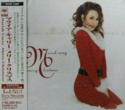 画像1: 【$7580】 マライア・キャリー / メリー・クリスマス 【CD】 (SRCS-7492) F0045-2-2