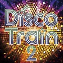 画像1: ディスコ・トレイン 2 【CD】 DISCO TRAIN 2