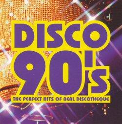 画像1: $ Various / Disco 90's The Perfect Hits Of Real Discotheque (AVCD-17236) F0185-1-1