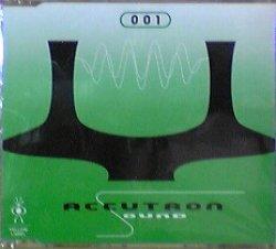 "画像1: $ ACUUTRON SOUND 001 ""NEPH"" 【CDS】 Y12"