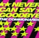 %% The Communards / Never Can Say Goodbye 【紙ジャケ/CDS】 LONCD 158 Y3+1