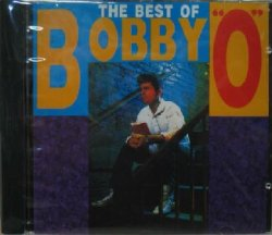 "画像1: $ THE BEST OF BOBBY""O"" (SPLK-7119) F0583-1-1 後程済"