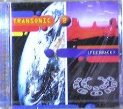 画像1: $ Various / Transonic 2 (Feedback) 【CD】 (TRS-25002) Y11 後程済