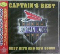 画像1: $$ 【$9780】キャプテンジャック / キャプテンジャック・ベスト 【CD】 (TOCP-64126) F0172-1-1