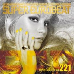 画像1: $ SUPER EUROBEAT VOL.221 (AVCD-10221) 【CD】 Y1