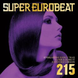 画像1: $ SUPER EUROBEAT VOL.215 SEB (AVCD-10215) 【CD】 ★