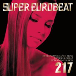 画像1: $ SUPER EUROBEAT VOL.217 SEB (AVCD-10217) 【CD】 ★再入荷