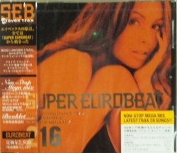 画像1: SUPER EUROBEAT VOL.216 SEB (AVCD-10216) 【CD】 再入荷