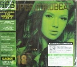 画像1: $ SUPER EUROBEAT VOL.218 SEB 【CD】 AVCD-10218 再入荷 Y1