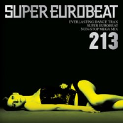 画像1: $ SUPER EUROBEAT VOL.213 (AVCD-10213) 【CD】 再入荷 Y1