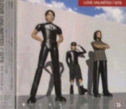 画像1: $ 【$7380】 GTS / ラヴ・アンリミテッド 【CD】 (AVCD-11565) F0129-1-1