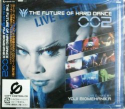 画像1: $$ Yoji Biomehanika / The Future Of Hard Dance 002 【CD】 F0537-2-2