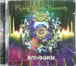 画像1: Various / Air-Born 【CD】 残少