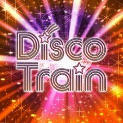 画像1: ディスコ・トレイン 【CD】 DISCO TRAIN