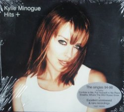 画像1: 【$未登録】 Kylie Minogue / Hits + (74321 785342) 【CD】 F0171-2-2
