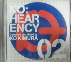 画像1: %% Ko: Hear: Ency Compiled & Mixedby Ko Kimura Assembly 02 【CD】 (KCCD 1112) F0174-3-3