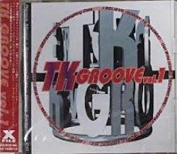 画像1: %% TK GROOVE vol.1 (XF-TK0010) F0194-3-10+