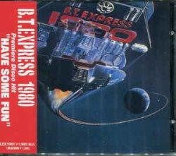 画像1: $$ B.T. Express / 1980 (LEX-1981) F0198-7-7