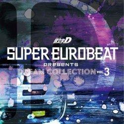 画像2: $ SUPER EUROBEAT presents 頭文字D Dream Collection 3 (EYCA-12757) 【2CD】 Y2