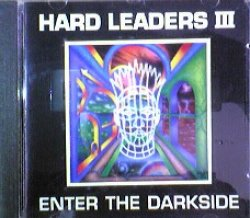 画像1: $ V.A. / HARD LEADERS III  ENTER THE DARKSIDE (CD) KICK CD 7 Y14 後程店長確認