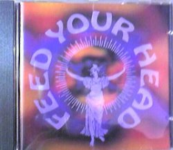 画像1: $$ Various / Feed Your Head (BARK CD 002) 【CD】 Y3 ジャケット色注意