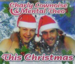 画像1: Charly Lownoise & Mental Theo / This Christmas 【CDS】残少