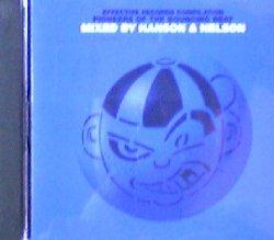 画像1: Hanson & Nelson / Effective Records Compilation - Pioneers Of The Bouncing Beat 【CD】最終在庫