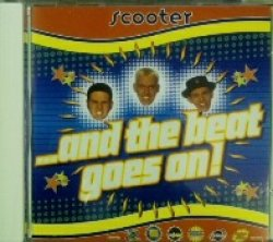 画像1: Scooter / ...And The Beat Goes On! 【CD】残少未