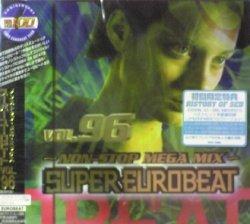 画像1: $$ SUPER EUROBEAT VOL.96 SEB 96 (AVCD-10096) 初回盤2CD Y2
