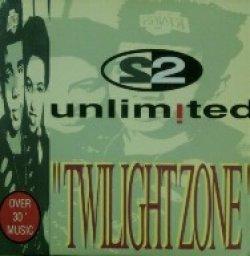 画像1: 2 Unlimited / Twilight Zone 【CDS】