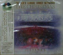 画像1: JULIANA'S GLOBAL DANCE NETWORK (TECX-30659) ザ・クリスマス・コレクション Y5?