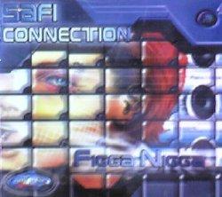 画像1:  Safi Connection / Figga Nigga 【CD】残少